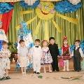 Мероприятие в группе «Ёлочка» детей третьего года жизни: «Волшебница вода»