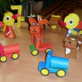 Проект «Ярмарка игрушек»