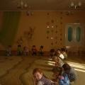 «Здравствуй— дружно говорим!» Музыкальное логоритмическое занятие с детьми 3–4 лет