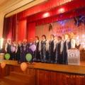 Районный конкурс на лучшее проведение праздника села «Здесь Родины моей начало» совместно с Озерским СДК