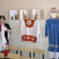 Фотоотчет, посвященный 1000-летию единения мордовского народа с народами Российского государства