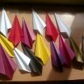 Самолетики (оригами)