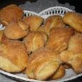 Печенье «Ракушка»