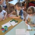 Выпускной бал в детском саду 2012 г. Фото