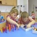 Цветные палочки— играем и учимся