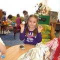 Пособие по сенсорному развитию для детей старшего дошкольного возраста «Чудесный мешочек»