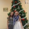 Фотоотчет «Наш Новогодний огонек»