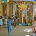 Сценарий праздника для детей старшего дошкольного возраста «Весенний бал» (к празднику «8 марта»)