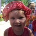 Наша Мисс лето 2012 года!