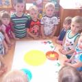 Поздравление детей 2 младшей группы к Дню Матери
