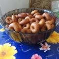«Бараночки-вкусняшки»