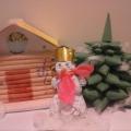 Новогодняя поделка «Зимушка-зима»