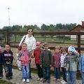 Экскурсия с детьми в парк птиц
