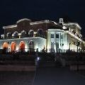 Улан-удэ. Ночной город