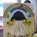 Детское творчество. «Хлебная страна» (ст. д. в.)