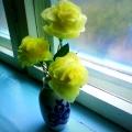 Мастер класс «Чайная роза»— салфетки творят чудеса