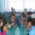 Опытническая деятельность с детьми старшего дошкольного возраста.