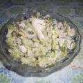 Салат. Рецепт