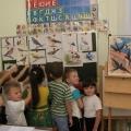 Работа с детьми с ОНР по лексической теме «Перелетные птицы»