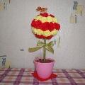 Мое цветочное дерево