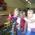 «Кукольный театр своими руками» (игрушки в технике квиллинг)