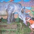 Путешествие в музей динозавров