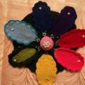 Многофункциональное дидактическое пособие для детей дошкольного возраста от трех до семи лет «Цветик-семицветик»