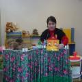 Кукольный театр в работе с детьми