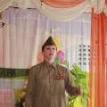 Сценарий литературно-музыкальной композиции, посвященной Дню Победы «Шел солдат с войны домой…»