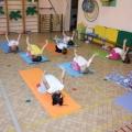 Физкультурный досуг для детей среднего дошкольного возраста «Теремок»