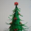 Поделки к Новому году «Волшебные елочки»