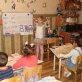 Дополнительная образовательная деятельность социально-педагогической направленности— кружок «Абвгдейка»