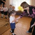 «Малые Олимпийские игры «Ромашка— 2012»