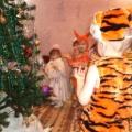 «Новогодний праздник». Сценарий праздника для детей младшего дошкольного возраста