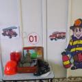 Неделя пожарной безопасности «Огонь— не шутка!»