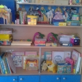 Наш детский сад «Белочка»