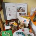 Предметно-развивающие уголки в детском саду
