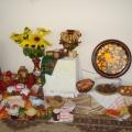 Фотоотчет с праздника «Здравствуй, Батюшка Покров»
