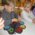 Дидактическая игра в младшей группе детского сада «Летняя полянка».
