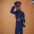 Кукла «Дядя Степа»