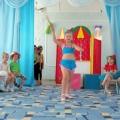 Летнее развлечение для всего детского сада «Цирковое представление», подготовленное детьми старшей группы