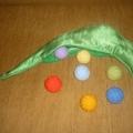 Конкурс «Развивающая игрушка— пособие своими руками»