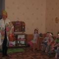 Праздник осени в детском саду «Осенины на Руси»!