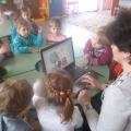 ИКТ в непосредственно образовательной деятельности в ДОУ