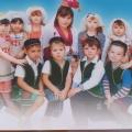 Этнографический мини-музей— «Татарский орнамент в декоративно-прикладном искусстве»