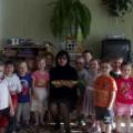 Информационный проект «Сладкая сказка»: знакомим детей средней группы с профессией кондитера