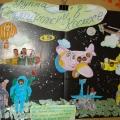 Развлечение в младшей группе «Дорога в космос»