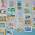 Конкурс детского рисунка «День Матери-Земли»