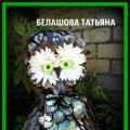 «Совушка сова— большая голова» Пластик плюс фантазия