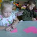 Мы творим, чтобы сделать наш маленький мир красочнее и дружнее!